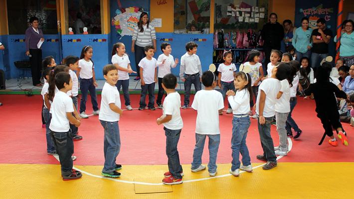 Colegio Mi Villa Alegre